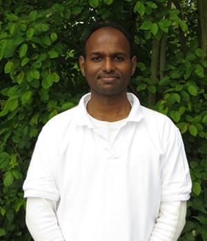 Aswin Nagarajan Sivakumarr