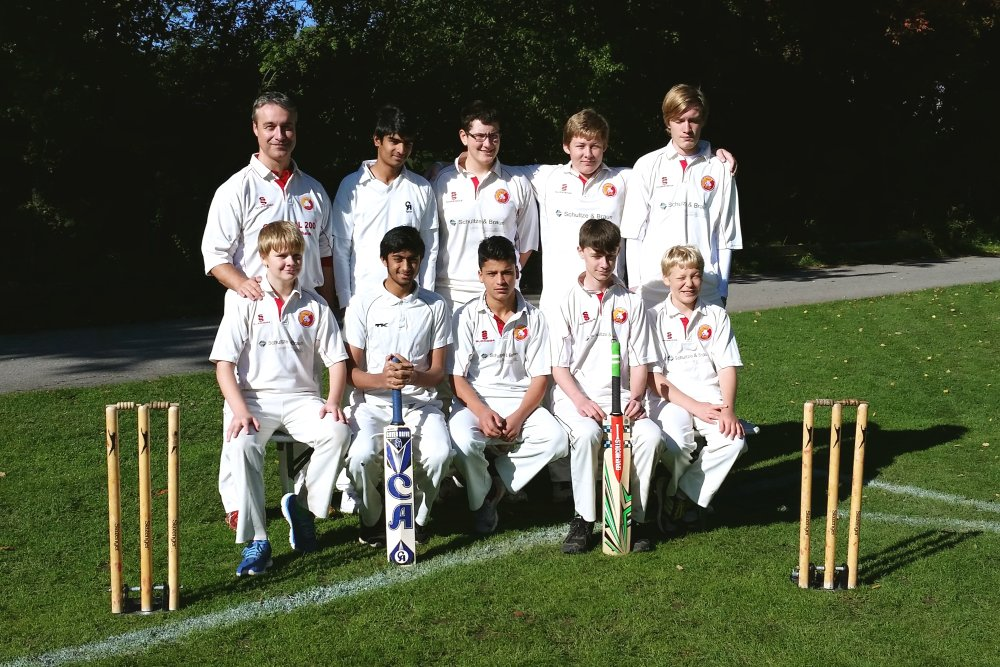 Hamburg Cricket Youth