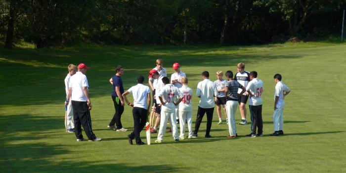 Cricket in Norddeutschland